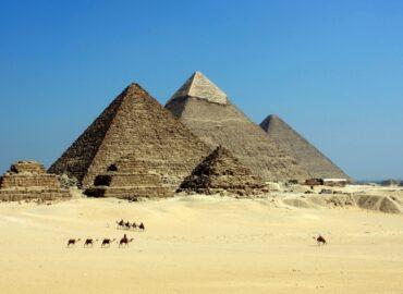 Az ókori Egyiptom és a vizuális művészetek